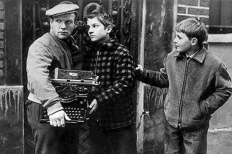 Cinema city les quatre cents coups 1959 - Film les quatre cents coups ...