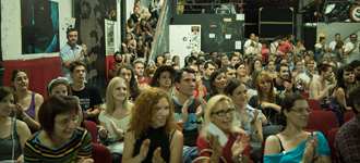Open Call for Up to 10,000 Bucks Program at the Cinema City Festival