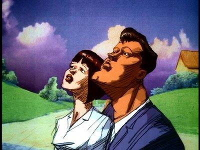 Cinema City I Married A Strange Person 1997